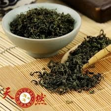 Introducing The Chinese Herb of Immortality - Gynostemma